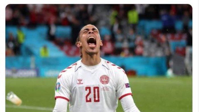 DenmarkBerhasil Hajar Rusia 4-1 : Dan Pastikan Temani Belgia Lolos ke Babak 16 Besar Laga Euro 2020