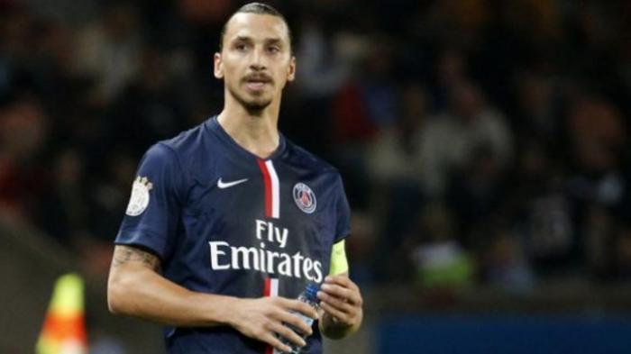 Aksi Trolling Zlatan Ibrahimovic untuk Mantan Klubnya, Sebut 5 Pemain ini Sebagai 'The Real PSG'