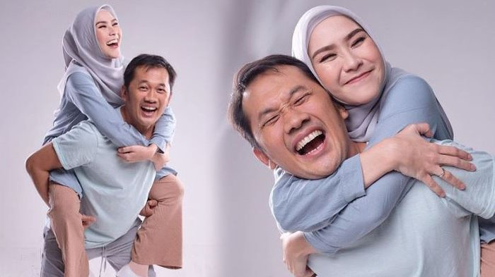 Hanung Bramantyo Sebut Zaskia Adya Mecca Layaknya Tour Guide: Istriku Memang Perempuan Jagoan