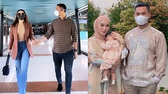 Zaskia Gotik Bagikan Foto Lawas Sebelum Menikah, Sebut Tak Ada Keluarga Tanpa Masalah