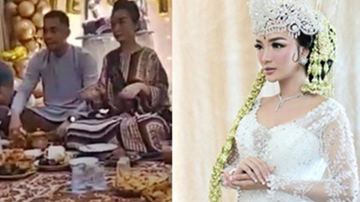 Zaskia Gotik Bukan Ulang Tahun ke-30, Usia Asli Istri Sirajuddin Mahmud Tuai Pertanyaan