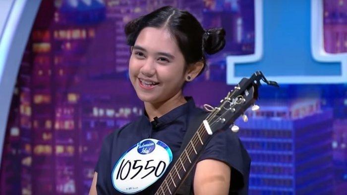 Ziva Magnolya Juara 3 di Indonesian Idol, Bakal Dibuatkan Lagu oleh Pencipta Lagu Hits Laleilmanino