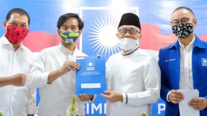 PKS Sebut Kader PAN dan Gerindra Tak Satu Suara Dukung Penuh Gibran-Teguh di Pilkada Solo 2020