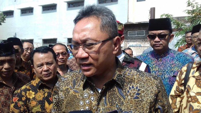 Jika Kepala Daerah Dipilih DPRD, Ketua MPR Sebut Bakal Bisa Tekan Korupsi