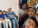 kolase-foto-muzdalifah-dan-fadel-islami-dan-anak-anak-mereka.jpg