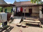 Rumah Pria Boyolali Bawa Jenazah Ibunya Pakai Motor Terpantau Sepi, Tetangga: Tak Ada Lelayu