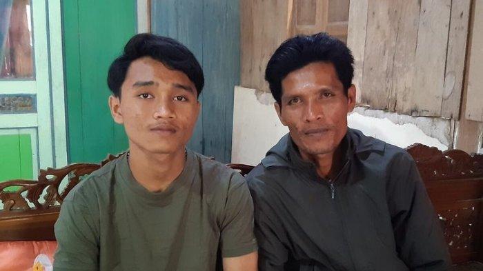11 Tahun Hilang di Jakarta Hingga Dipaksa Ngamen, Ervan Akhirnya Bertemu Keluarga Berkat Google Maps