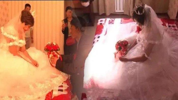 BARU 2 Bulan Nikah, Pria Ini Syok Lihat Foto Istri Tersebar di Medsos, Ternyata Sudah Punya 19 Suami