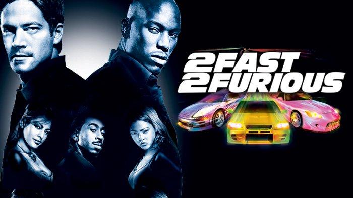 Sinopsis 2 Fast 2 Furious, Aksi Paul Walker dan Tyrese Gibson di Jalanan Miami, Saksikan Malam Ini