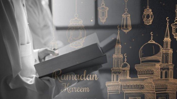 LENGKAP! Dzikir, Doa, Amalan Terbaik Sepanjang Ramadhan 2020, Rutin Pagi & Petang, Pahala Berlimpah