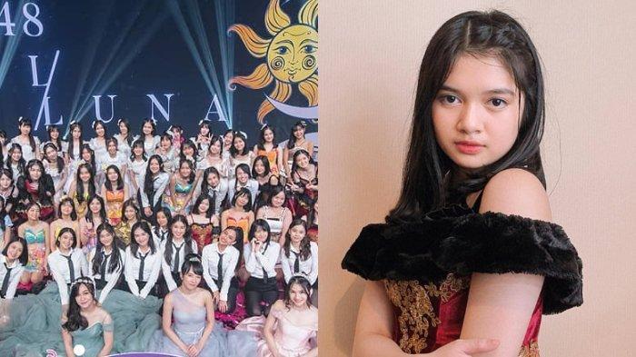 26 Member JKT48 Diluluskan Kena Restrukturisasi Akibat Pandemi, Termasuk Afiqah, Berikut Daftarnya