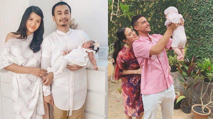 Jadi Orangtua Baru, 4 Artis Ini Sambut Lebaran Bersama Anak Pertama Dari Raisa Hingga Raditya Dika
