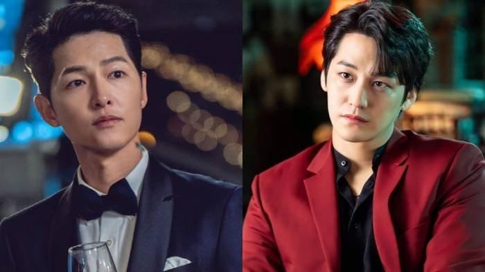 4 Karakter Bad Boy dalam Drama Korea di Netflix yang Banyak Disukai, Song Joong Ki hingga Kim Bum