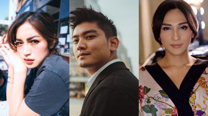 5 Artis Ini Siap Bergembira Sambut Tahun Baru 2020 dengan Pernikahan, 2 di Antaranya Transgender
