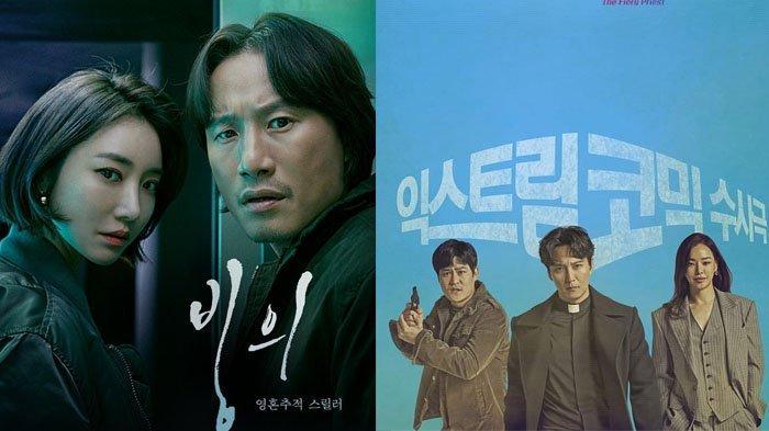 5 Drama Korea yang Akan Tayang di Bulan Maret 2019, dari Kisah Mistis Hingga Thriller!