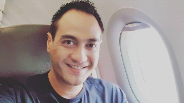 Profil Ferry Irawan, Aktor Era '90-an yang Menderita Sakit Keras hingga Digugat Cerai Istri