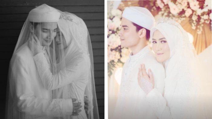 5 Fakta Pernikahan Alvin Faiz dan Henny Rahman, Larissa Chou Ucapkan Selamat, Zikri Daulay Kaget