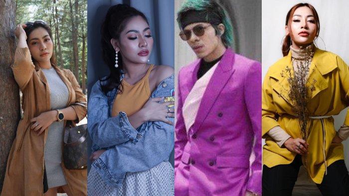 5 Pesona Liza Aditya, Penyanyi Terlibat Skandal dengan Atta Halilintar, Kena Isu Transgender