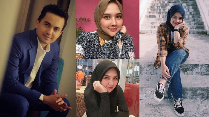 5 Pesona Una Maulina, Gadis Aceh Dikabarkan Dekat dengan Sahrul Gunawan: Pecinta Kucing & Fashion