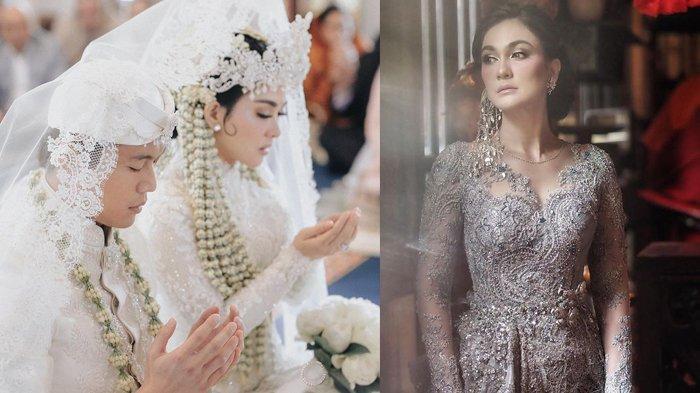 Kaleidoskop 2019, 5 Postingan Pilu Luna Maya Tepat di Hari Pernikahan Reino Barack & Syahrini