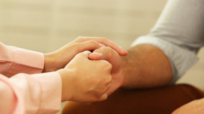 POPULER 3 Kunci Memaafkan Orang yang Menyakiti Hati, Mengikhlaskan Kesalahan Termasuk Akhlak Mulia