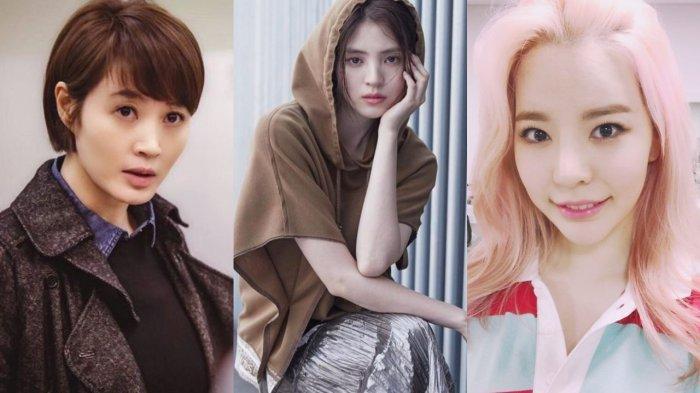 6 ARTIS Korea Tak Tertarik Menikah: Moon Geun Young, Kim Seo Hyung, Sunny SNSD, Bukan Karena Trauma