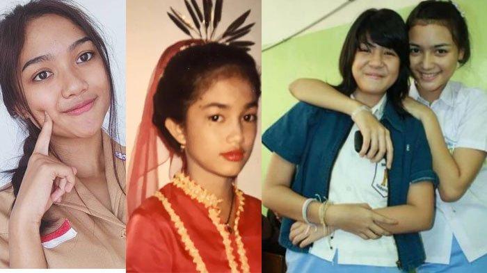 7 Foto Jadul Artis Cantik saat Masih SMA, Ada BCL, Amanda Manopo hingga Prilly Latuconsina