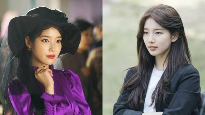 7 Karakter Perempuan Tangguh dalam Drama Korea Netflix, Diperankan IU hingga Bae Suzy