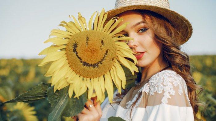 7 Manfaat Biji Bunga Matahari untuk Kecantikan Kulit, Atasi Tanda-tanda Penuaan Hingga Kulit Kering