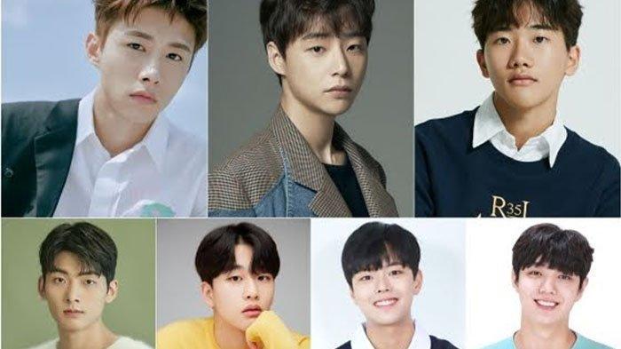 Profil 7 Pemeran Anggota BTS di Drama 'Youth', Ada Seo Ji Hoon hingga Jeon Jin Seo