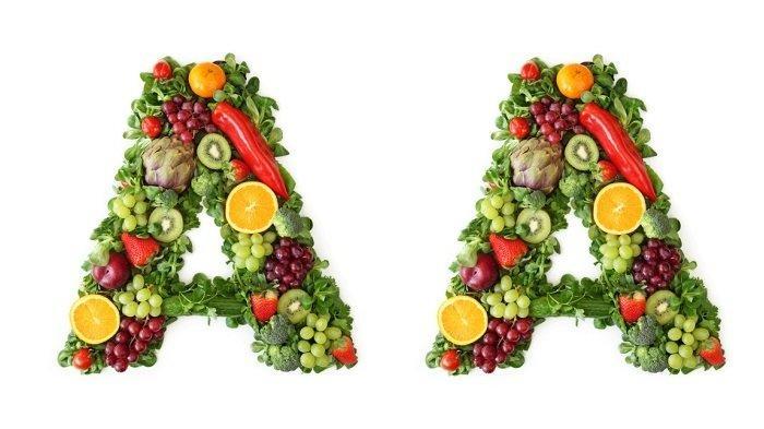 Vitamin A Bisa Menjaga Tubuh dari Virus Corona, Perhatikan 7 Tanda Ini Jika Kekurangan Vitamin A