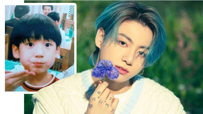 8 Potret Transformasi Jungkook, Golden Maknae BTS yang Berulang Tahun ke-24