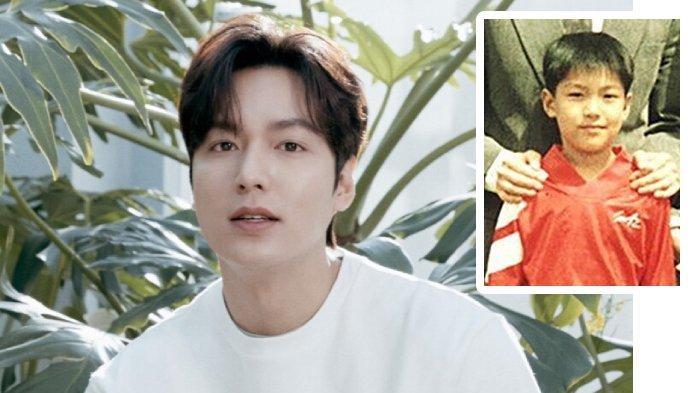 Lee Min Ho Ulang Tahun ke-34, Intip 8 Potret Transformasinya dari Kecil hingga Kini Makin Matang