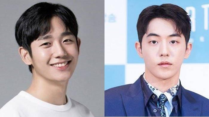 9 Aktor Terpopuler Korea dalam 5 Tahun Terakhir, dari Nam Joo Hyuk hingga Jung Hae In
