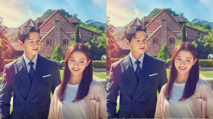 Sinopsis & Daftar Pemain Lengkap A Gentleman and A Young Lady, Drama Korea Terbaru Ji Hyun Woo