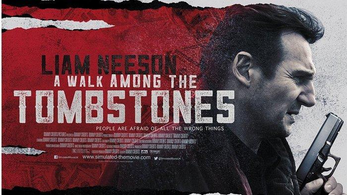 A Walk Among the Tombstones, tayang malam ini di Bioskop Trans TV.
