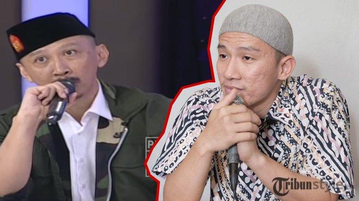 Heboh Video Abu Janda 'Mati Kutu' di Depan Felix Siauw, Akhirnya Terungkap Fakta Mengejutkan!