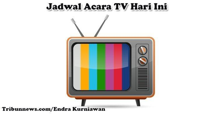 Jadwal Acara TV Selasa 14 September 2021: ANTV, RCTI, SCTV, Net TV, GTV, Indosiar, MNC TV & Trans7