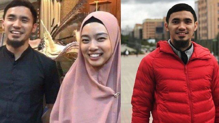 Lindswell Kwok Kini Mualaf & Berhijab Syari, Calon Suami Achmad Hulaefi Pernah Beri Pujian Manis