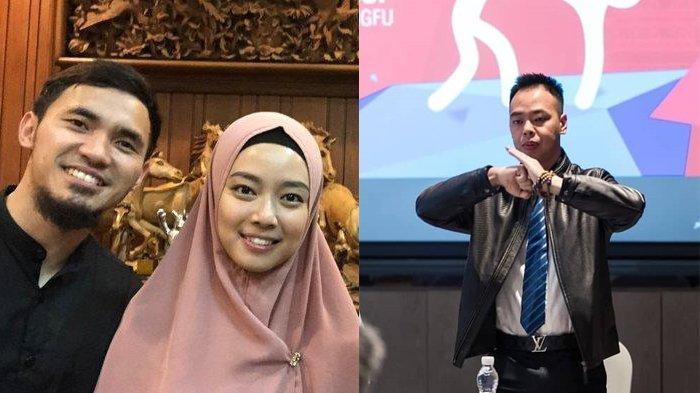 Lindswell Kwok & Achmad Hulaefi Akan Menikah Hari Ini, Keluarga Tak Tahu, Iwan Kwok Angkat Bicara