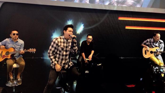 Lirik dan Chord Lagu Ada Band Ft. Gita Gutawa - Yang Terbaik Bagimu, Cocok Untuk Hari Ayah Nasional