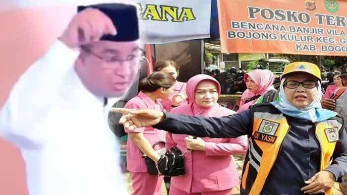 Bupati Bogor Ade Yasin Ingatkan Anies Baswedan Tak Lempar Tanggungjawab Banjir 'Saya Bukan Avatar!'
