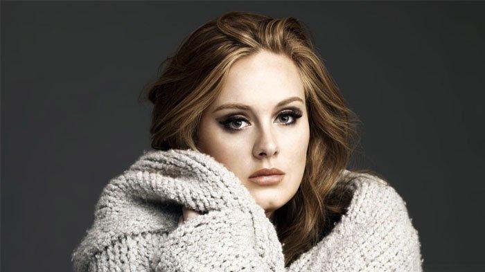 Sebagai Tanda Hormat, Adele Tak Akan Singgung Mantan Suaminya di Album Terbaru