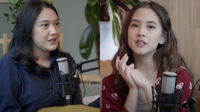 Akui Pertama Kali Terima Tawaran Podcast Putri Tanjung, Adhisty Zara Curhat Sempat Nyaris Depresi