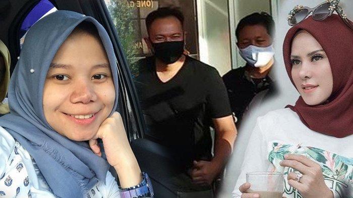 Angel Lelga Murka Dituding Punya Angsuran Mobil, Akui Siap Penjarakan Adik Vicky Prasetyo