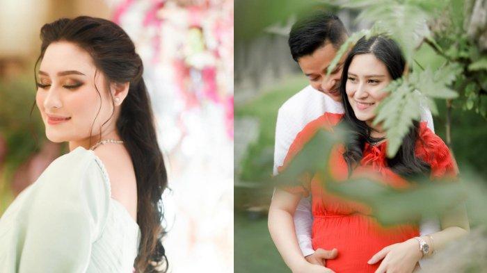 SELAMAT! Adly Fairuz dan Angbeen Rishi Dikaruniai Anak Pertama, Ini Fotonya