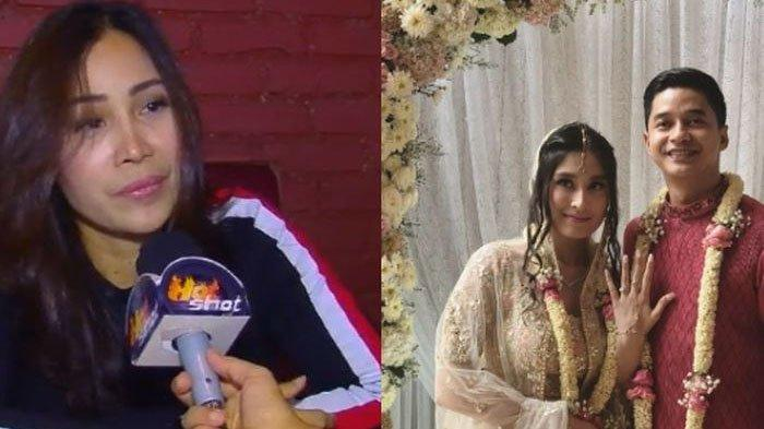 Rencana Pernikahan Tak Direstui Sang Ibu, Angbeen Rishi Tulis Curhat Sedih Untuk Adly Fairuz