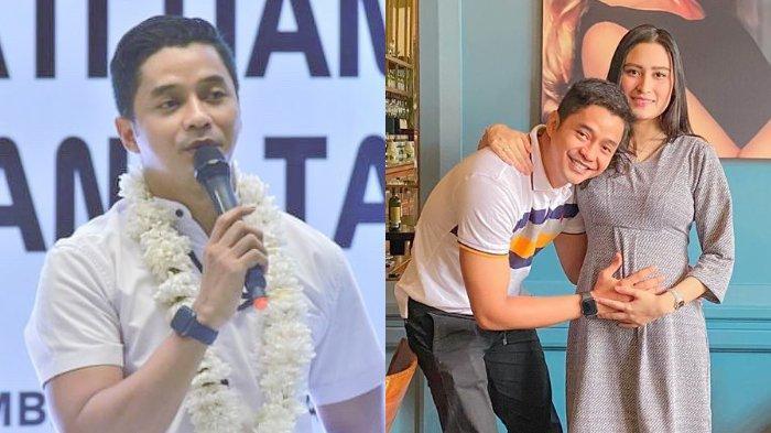 Nyalon Wakil Bupati Karawang, Adly Fairuz Mendadak Minta Maaf ke Angbeen Rishi, Singgung Pengorbanan