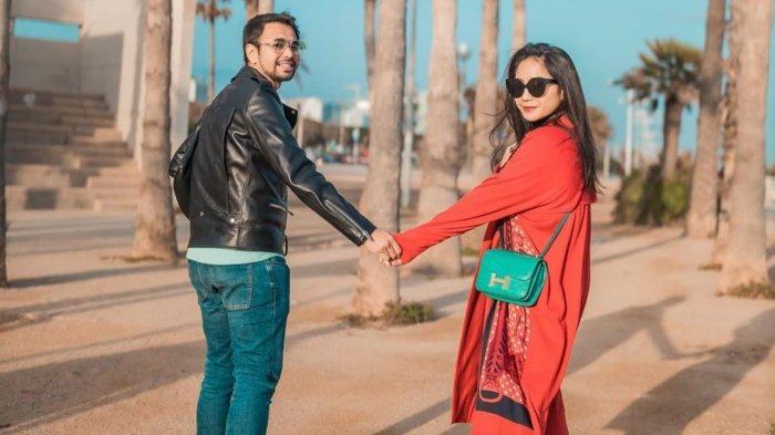 Raffi Ahmad & Nagita Slavina Diperlakukan Seperti Korban Virus Corona di Bandara, 'Ngelus Dada Aja'