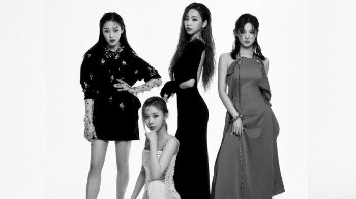 Baru Seumur Jagung, 'Aespa' Langsung Didapuk Jadi Brand Ambassador Ternama Givenchy